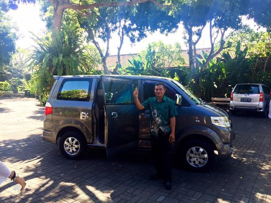 Suarta Bali Tour