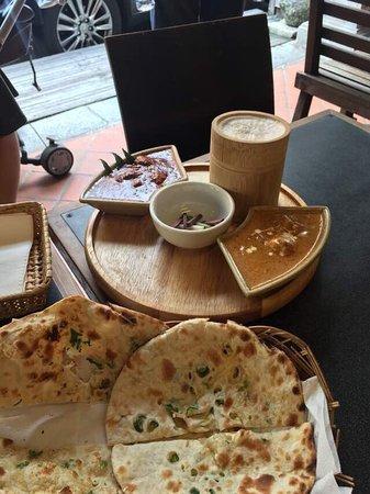 Lagnaa...barefoot dining: photo1.jpg