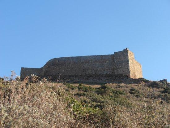 Sardara, Italie: Castello di Monreale
