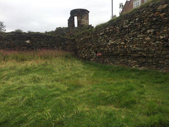 Citadel of Ayr