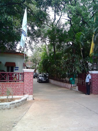 Aptdc Srisailam