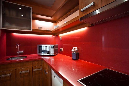 Suites Gran Via 44 Photo