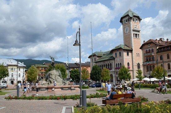 I Giardini di Piazza Carli