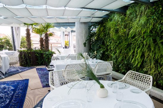 Memorable Reviews Photos La Terraza Del Claris
