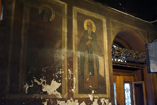 agioi theodoroi church updated 2018 top tips before you