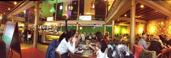 restaurant albert cuyp