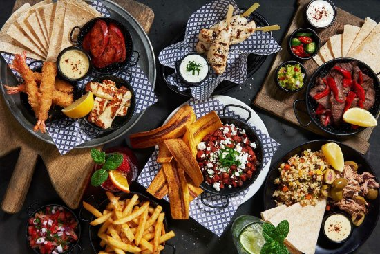 COCO CUBANO, Penrith - 64a/ 585 High St - Updated 2019 Restaurant