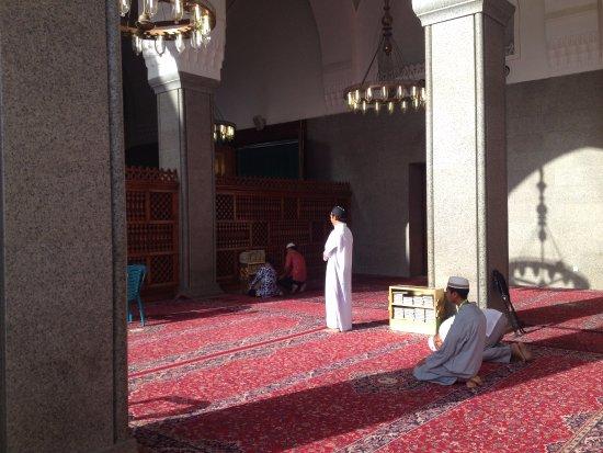 Al Madinah Province, Saudi-Arabia: Quba Mosque Madinah
