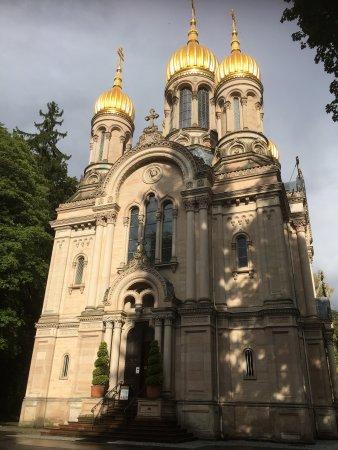 Russisch-Orthodoxe Kirche (auch : Griechische Kapelle): photo0.jpg