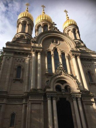 Russisch-Orthodoxe Kirche (auch : Griechische Kapelle): photo1.jpg