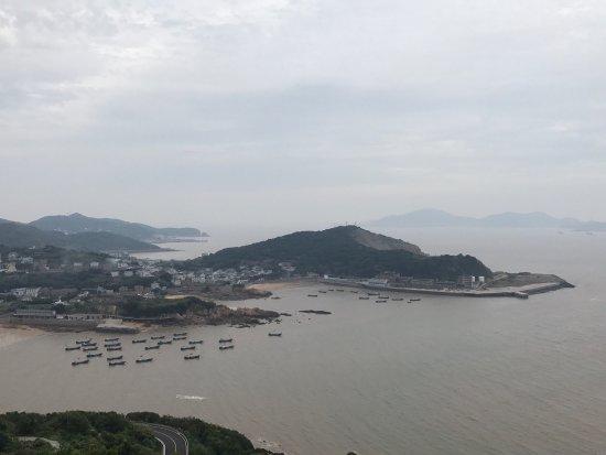 Shengsi County 사진