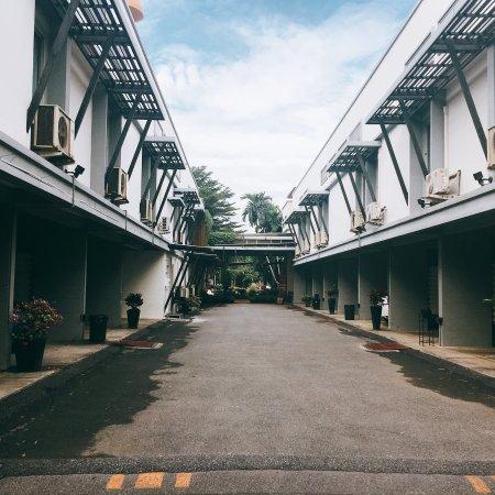 Paragon Inn: photo5.jpg