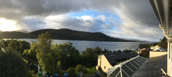 Kinloch Rannoch, UK: photo5.jpg