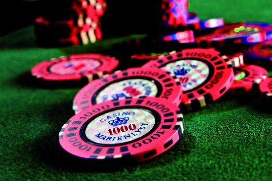 Tilbud casino marienlyst
