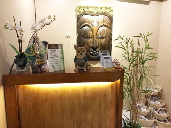 Thai Boran Massage Marigondon Branch