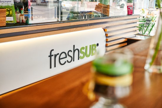 freshsub ulm restaurant bewertungen telefonnummer fotos tripadvisor. Black Bedroom Furniture Sets. Home Design Ideas