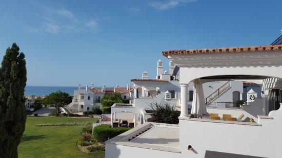 Dunas Douradas Beach Club: View from room