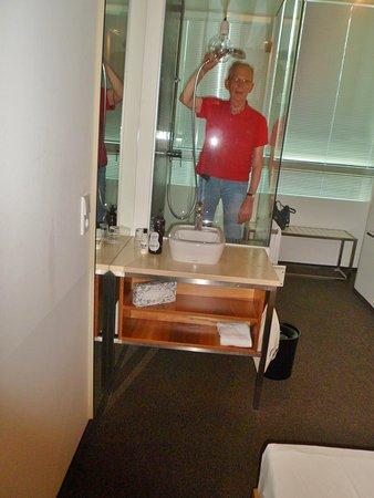 Hotel Daniel Vienna Image