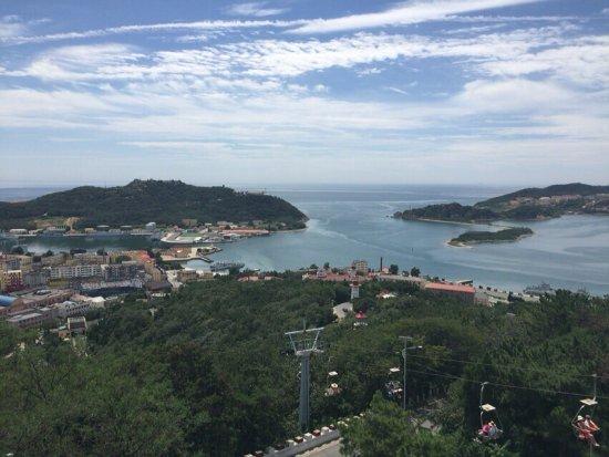 Baiyu Hill (Baiyushan)