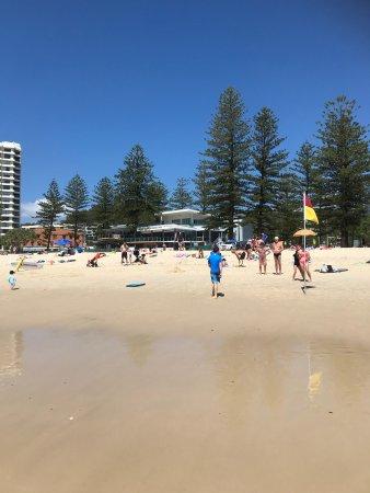 Burleigh Heads, Αυστραλία: photo1.jpg