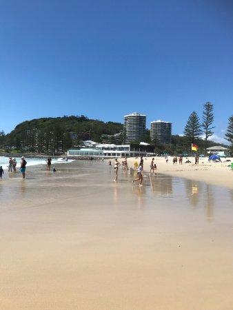 Burleigh Heads, Αυστραλία: photo2.jpg
