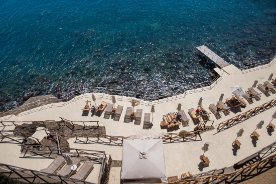 A Point Porto Ercole Hotel And Resort