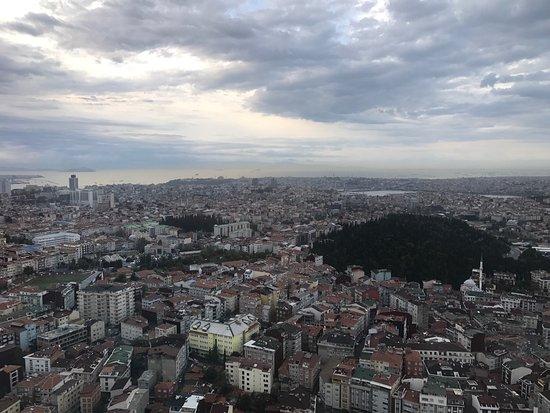 Fraser Place Anthill Istanbul: photo0.jpg
