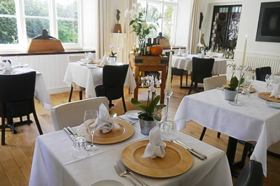 Muddiford, UK: Terre Madre restaurant