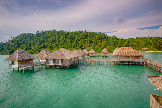 Telunas Beach Resort Updated 2018 Prices Amp Reviews