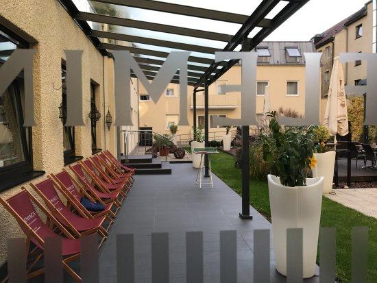 Hotel Maison Munchen
