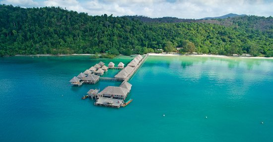 Telunas Beach Resort 사진