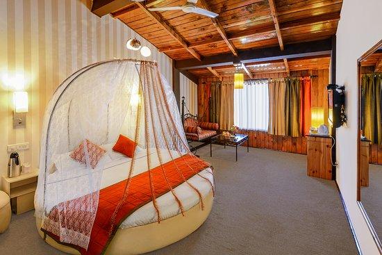 Kullu Manali Hotel Room Rate