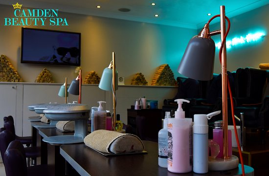 Camden Beauty Spa