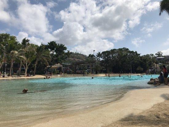 Airlie Beach Lagoon : photo0.jpg