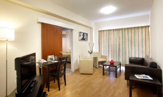 Schlafzimmer Decke Selber Verwustet Picture Of Lordos Hotel