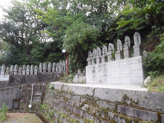 Manmyoji Temple