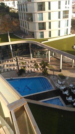 Agora Spa & Resort: IMG-20170925-WA0000_large.jpg