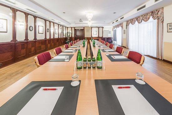 Cordial Theaterhotel Wien: Meeting Room