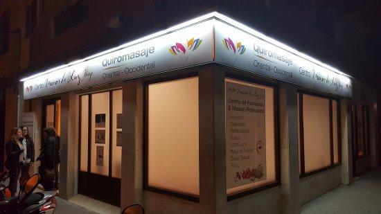 Centro Manos De Luz