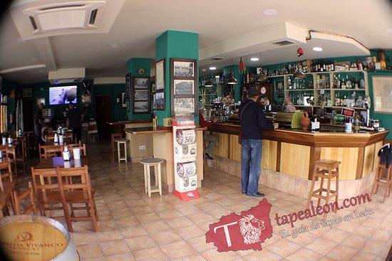 imagen Taverna Viejo Reino en León