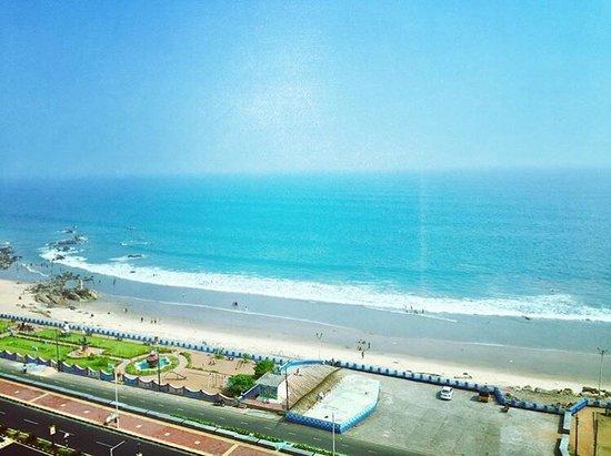 Novotel Visakhapatnam Varun Beach: photo0.jpg