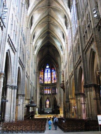 Cathédrale Saint-Étienne : Eine der größten Kathedralen  in Frankreich