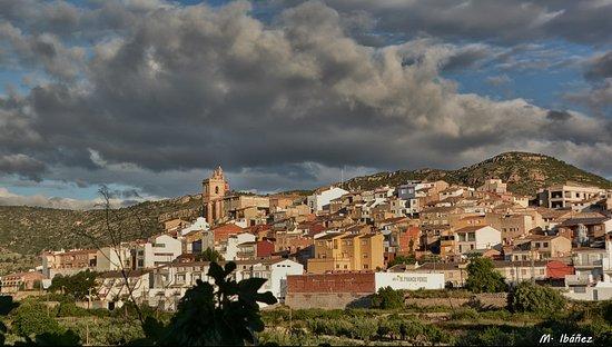 Ayuntamiento de Villar del Arzobispo