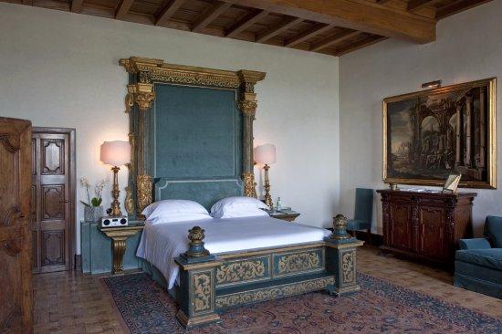 Palo Laziale, Italy: Medici Master Suite