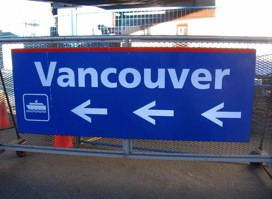 BC Ferries 사진