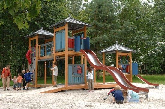 Kinderboerderij Pietersheim