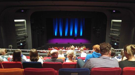 Oxford Playhouse: 20170829_194752_large.jpg