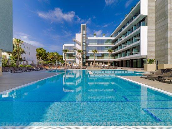 H10 casa del mar santa ponsa majorca hotel reviews photos price comparison tripadvisor - Hotel casa del mar ...