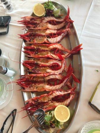 El mero los mellizos benalm denan ravintola arvostelut - Los mellizos puerto marina ...