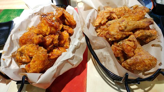 Namsan Tower Restaurant Reviews
